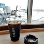 ドトールコーヒーショップ - アイスコーヒー(M)