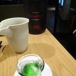 蕎麦と日本酒 八福寿家 - 新潟南魚沼「高千代」234 TAKACHIYO 59 CHAPTER Ⅲ