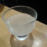 蕎麦と日本酒 八福寿家 - 青森十和田「鳩正宗」HATO MASAMUNE