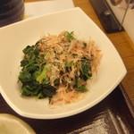 天丼てんや - オールスター天ぷら定食