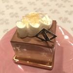 創作洋菓子 モンペリエ - 料理写真:ベルガモット\420
