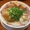 二両半 鶴橋本店 - 料理写真:チャーシューメン(醤油)d(^_、^o)¥850円
