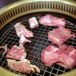 肉のレストランくらた -