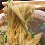 二両半 鶴橋本店 - 麺あっぷヽ(^o、^)〜☆