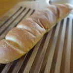 パン工房パナケナケ - ピーナッツバターフランス