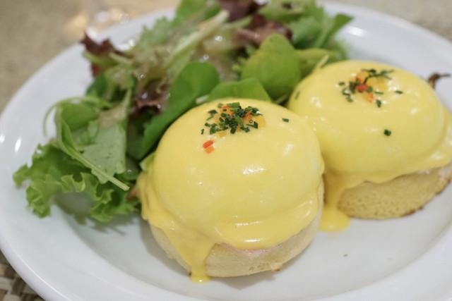 サラベス 品川店の料理の写真