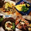 エビヤカフェ - 料理写真:夜の居酒屋「えびや」メニュー