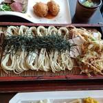 燦 - メイン料理