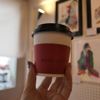 アレア コーヒー