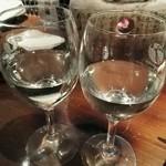 貝ばか一代 - 地酒
