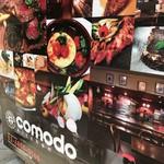 コモードキッチン -