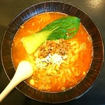 つけめん・らーめん 菊野屋 - 料理写真:二段仕込み担担麺