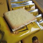 82527069 - メープルバタークッキー