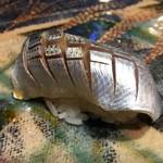 第三春美鮨 - 小鰭 40g 刺し網漁 佐賀県大浦