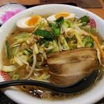 82529491 - 逸品味噌麺