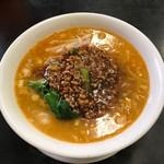 泉州 - 料理写真:坦々麺