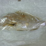 檜垣商店 - 料理写真:鯛の浜焼