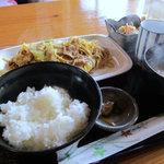 木香里 - 料理写真: