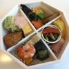 なだ万厨房 ジェイアール名古屋タカシマヤ店