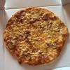 ピザハウスアメリカン - 料理写真: