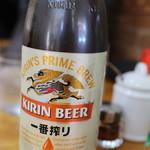 北海道ラーメン 赤レンガ -