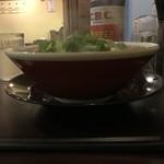 麺屋 7.5Hz -