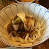 麺一 - 料理写真:カレーうどん