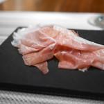 SUGALABO - ペルシュウ寿司
