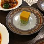 四川料理 巴蜀 - 豆瓣酥