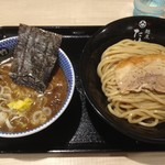 麺屋 たけ井 - 魚介つけ麺