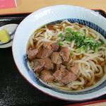 肉よも亭 - 料理写真: