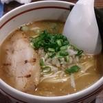 麺歩 バガボンド 本店 - ラーメン