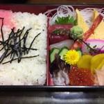 湊寿司 -