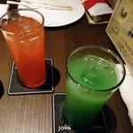 Dining & Bar GRANT - 、マリブパイン