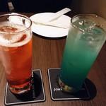 Dining & Bar GRANT - 、チャイナグリーン