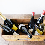 nR table - ビオワインや自然派ワインを数多く揃えております
