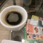 Sutoroberisutairu - コーヒー