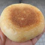 麦乃ありか - 料理写真:ピロシキ