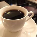 Muusa - ブレンドコーヒー 400円くらい(100円割引で)
