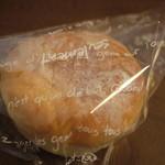 パンの家・あらもーど - クリームパン