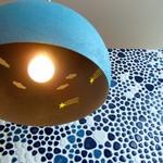 82557042 - 可愛い子供部屋を思わせる照明♪