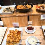 ぽっくる農園レストラン -