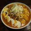 旨辛タンメン ファイヤーマウンテン - 料理写真:ファイヤー五目タンメン