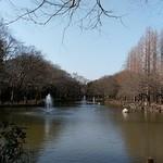 喫茶 フォレスト - 貝殻山公園