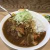 とんかつ仙成屋 - 料理写真:H30.3 カツカレー