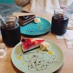SLOW cafe -