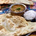 インド・ネパール料理 サガルマタ