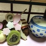 かっぽうしん - 料理写真: