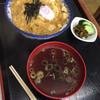 浪花家食堂 - 料理写真:親子丼550円