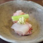 松川 - 鯛